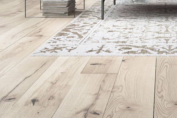 Trendy Flooring Engineered Wood Flooring