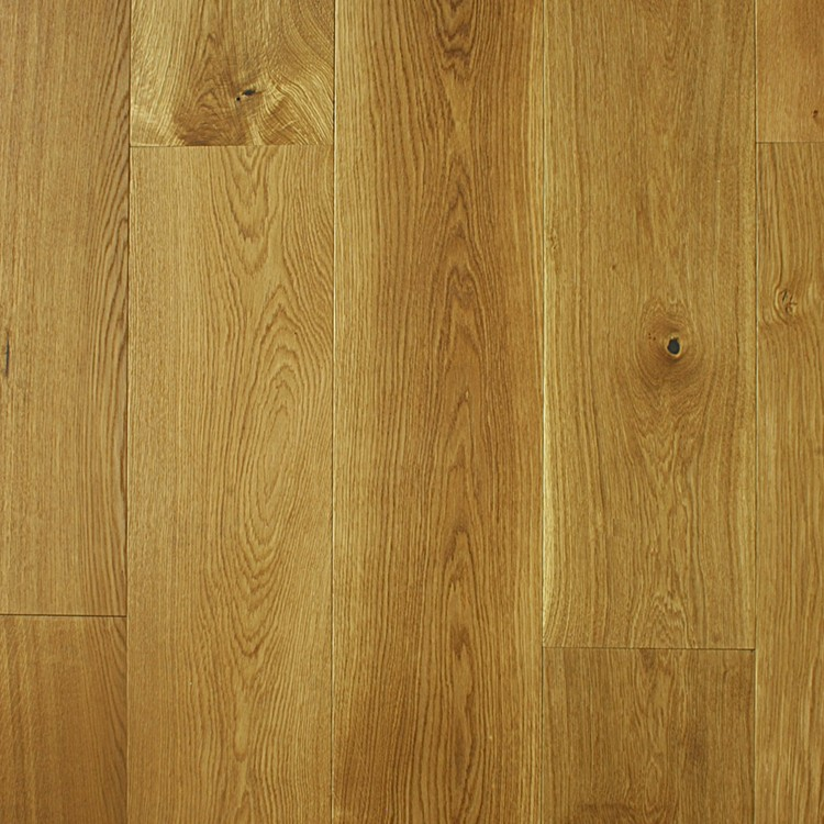 BELLA COLUMBUS Oak Flooring Brushed & Oiled