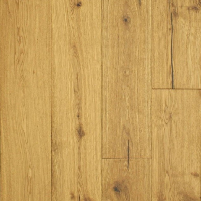 DEPRESSA RIVERSIDE Oak Flooring Lacquered
