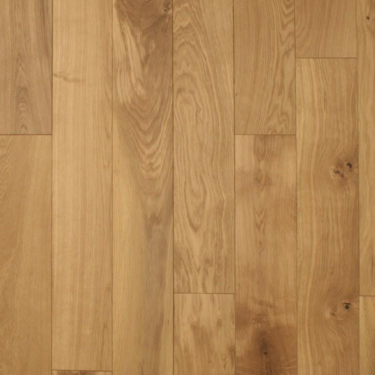 BELLA MACON Oak Flooring Flat Oiled