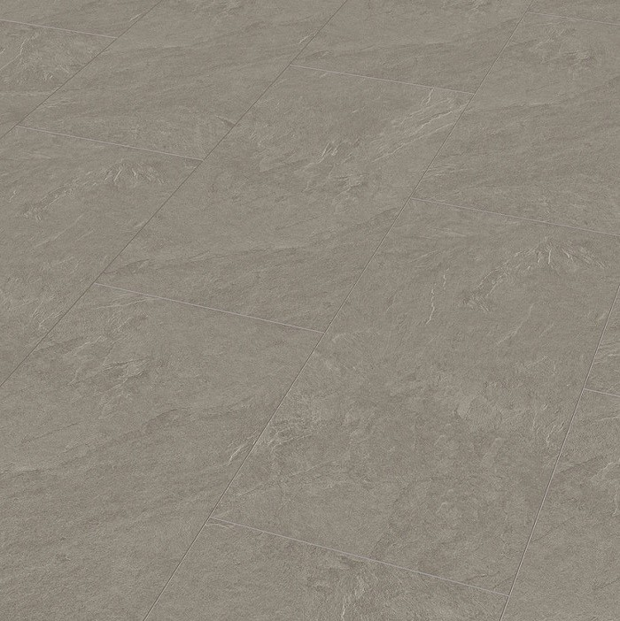 MEISTER GERMAN QUALITY LAMINATE FLOORING CLASSIC LB85 COLLECTION SLATE GREY 8MM