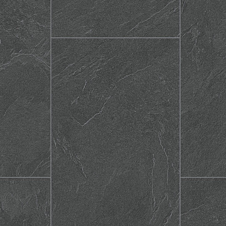 MEISTER GERMAN QUALITY LAMINATE FLOORING CLASSIC LB85 COLLECTION SLATE ANTHRACITE 8MM