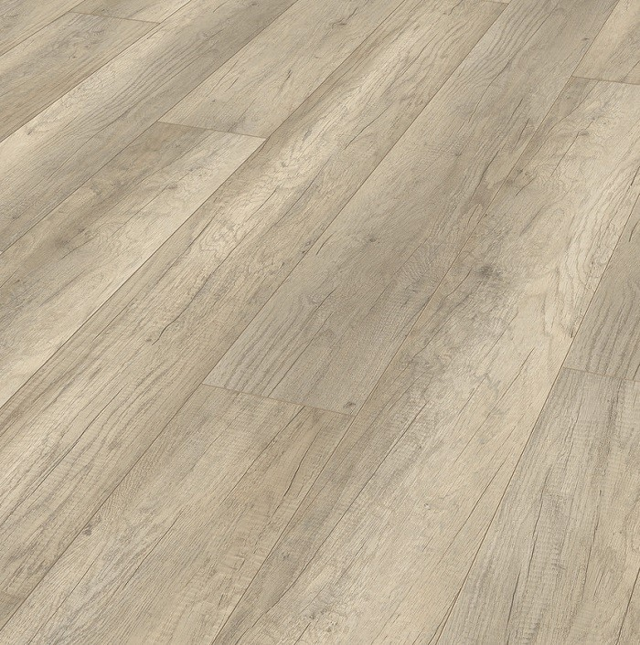 MEISTER GERMAN QUALITY LAMINATE FLOORING CLASSIC LD95 COLLECTION BOATHOUSE OAK 8MM