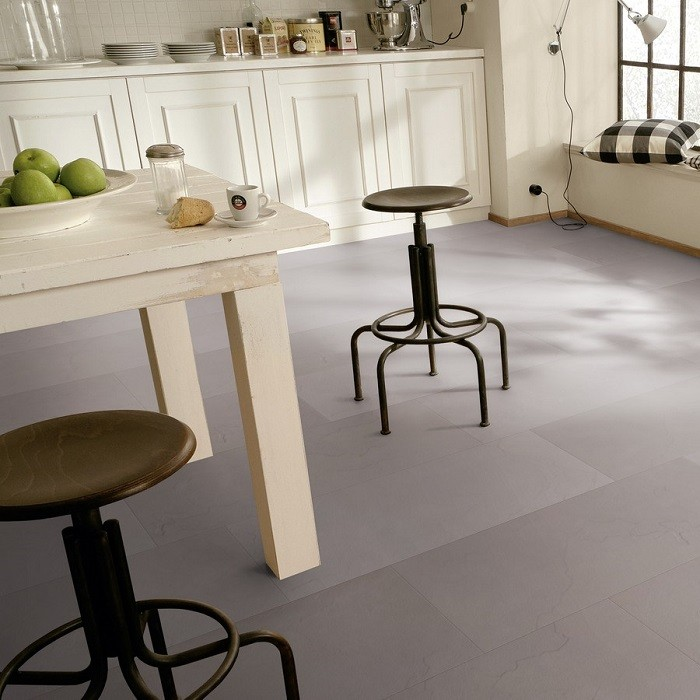 MEISTER GERMAN QUALITY LVT FLOORING NB400 NADURA COLLECTION WARM GREY STRUCTURAL CONCRETE 10.5MM