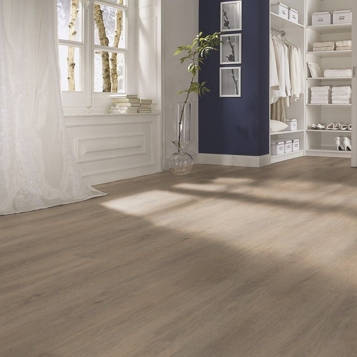 MEISTER GERMAN QUALITY LAMINATE FLOORING CLASSIC LD75 COLLECTION BARISTA OAK 8MM