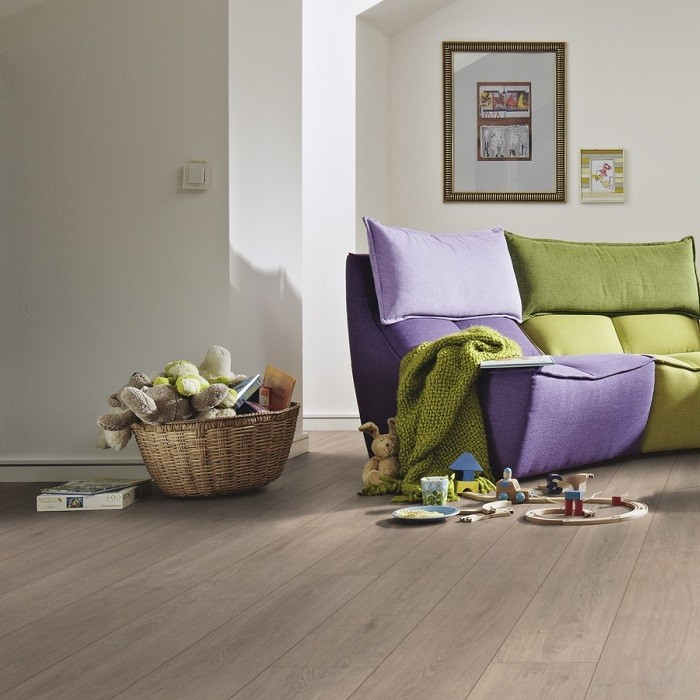 MEISTER GERMAN QUALITY LAMINATE FLOORING CLASSIC LD75 COLLECTION HABANERA OAK 8MM