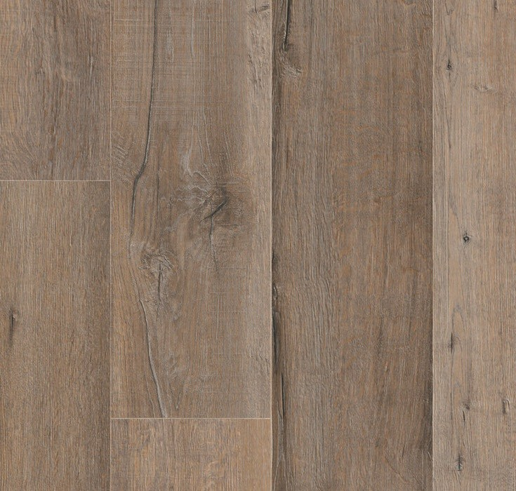 MEISTER GERMAN QUALITY LAMINATE FLOORING DD300 CATEGA FLEX COLLECTION CLAY GRAY OLD WOOD OAK 5MM