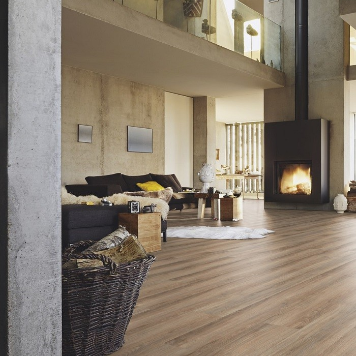 MEISTER GERMAN QUALITY LAMINATE FLOORING DD300 CATEGA FLEX  COLLECTION LIME RUSTICATED OAK 5MM