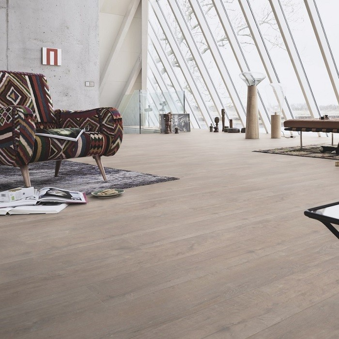 MEISTER GERMAN QUALITY LAMINATE FLOORING DD300 CATEGA FLEX  COLLECTION GRIEGE OAK 5MM