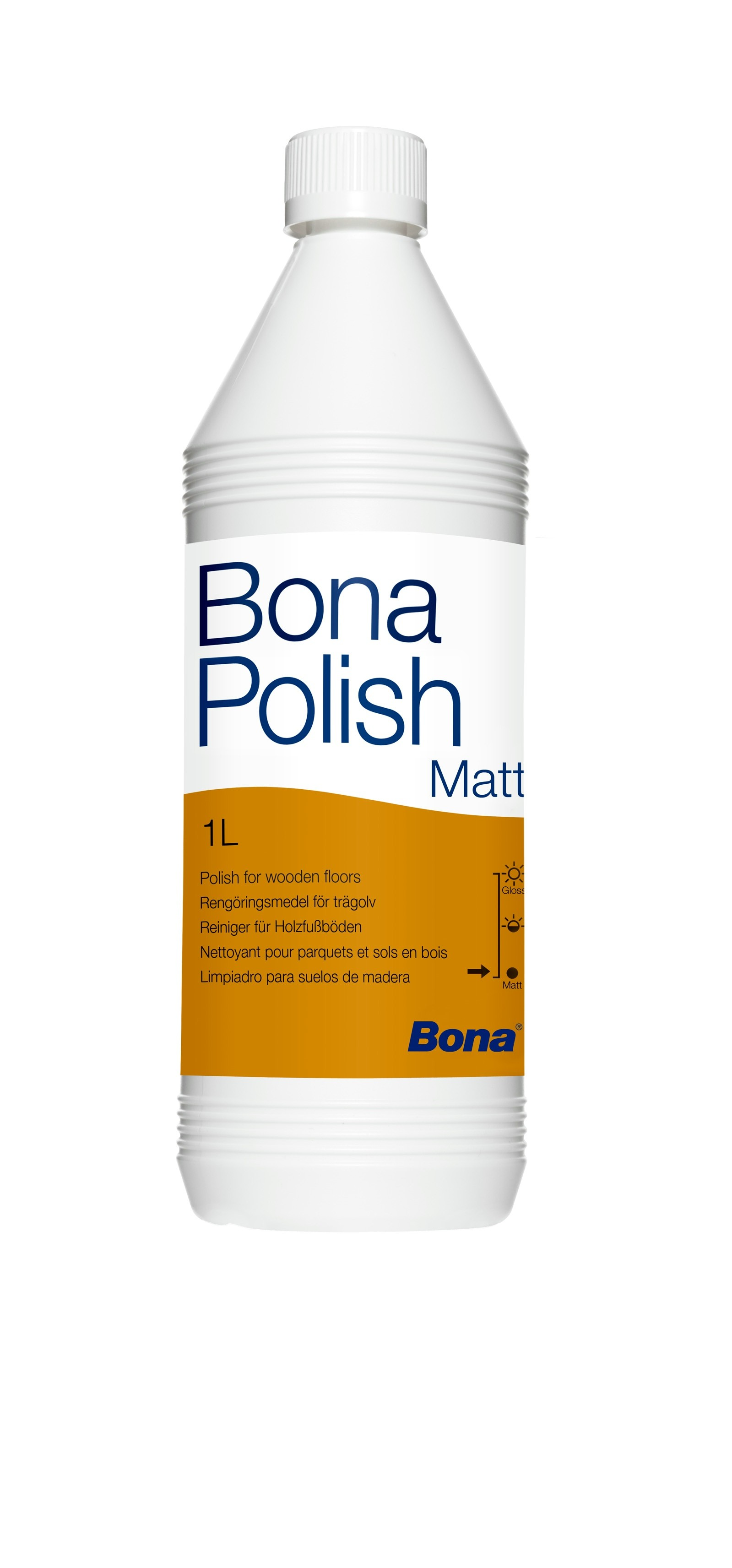 Bona Polish Matt 1L
