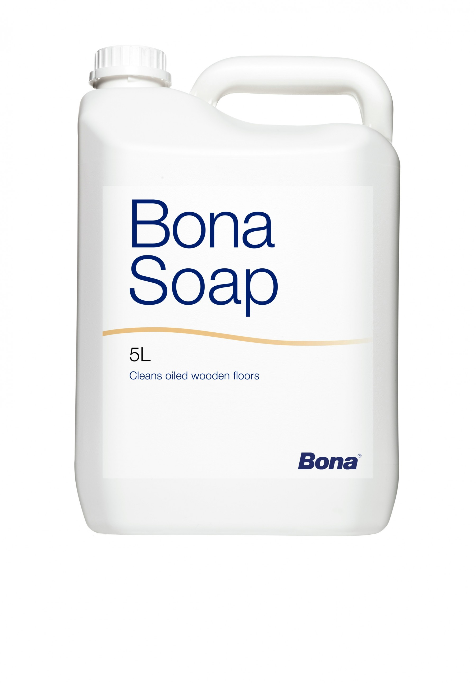 Bona Soap 5L