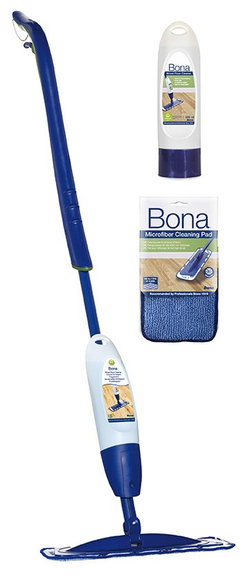 Bona Spare Spray Mop Cartridge 850ML