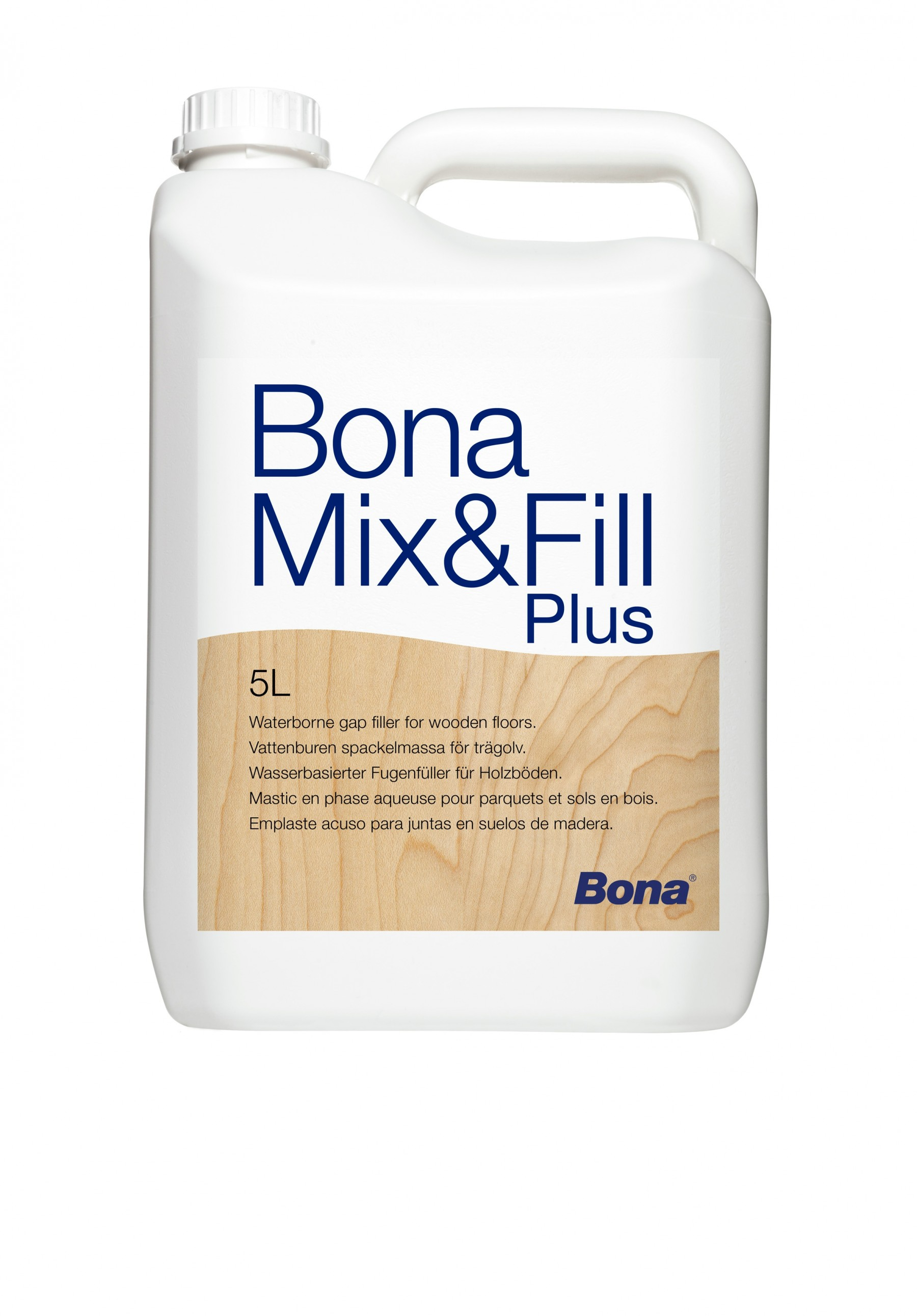 Bona Mix & Fill Plus 5L