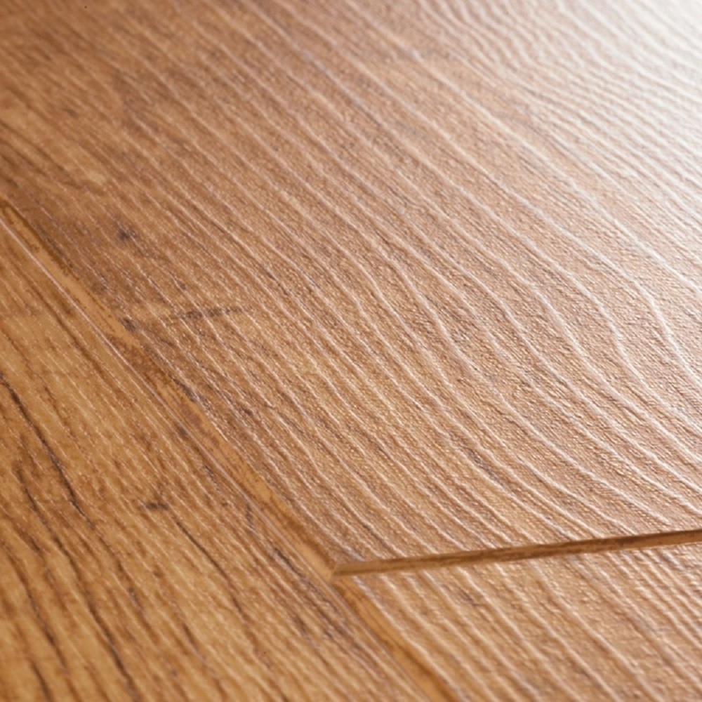 QUICK STEP LAMINATE PERSPECTIVE COLLECTION OAK ANTIQUE  FLOORING 9.5mm