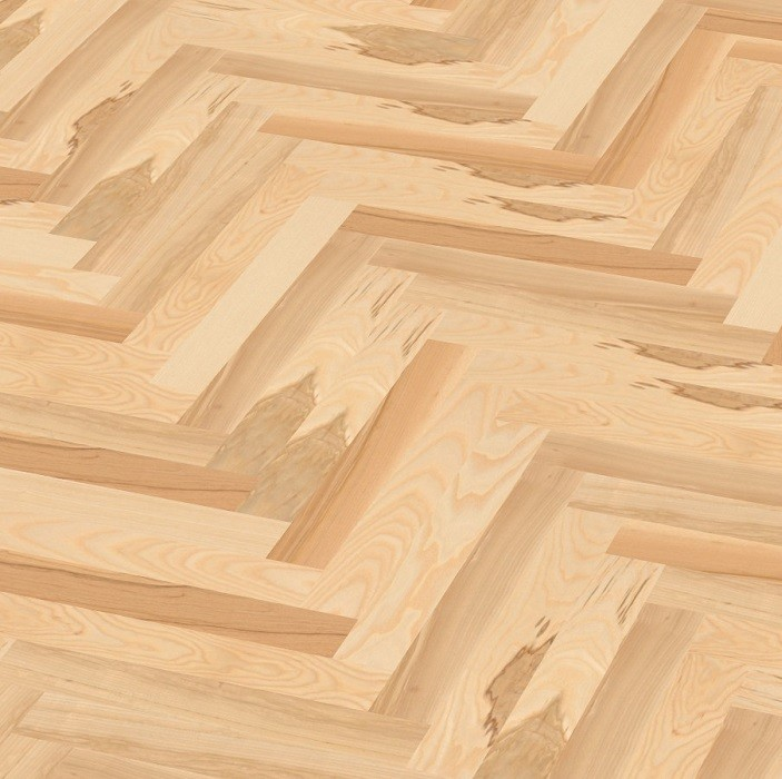 BOEN HERRINGBONE ENGINEERED WOOD FLOORING NORDIC COLLECTION BALTIC ASH PRIME SATIN LACQUERED 70MM-CALL FOR PRICE
