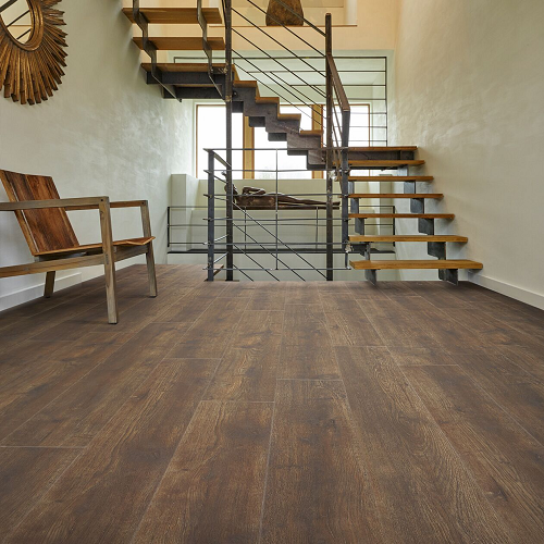 NATURAL SOLUTIONS AURORA DRYBACK COLLECTION LVT FLOORING MAJOR OAK-53870 2.5mm