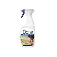 Bona Wood Floor Cleaner Spray 1L