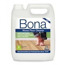 Bona Cleaner Refill 4L