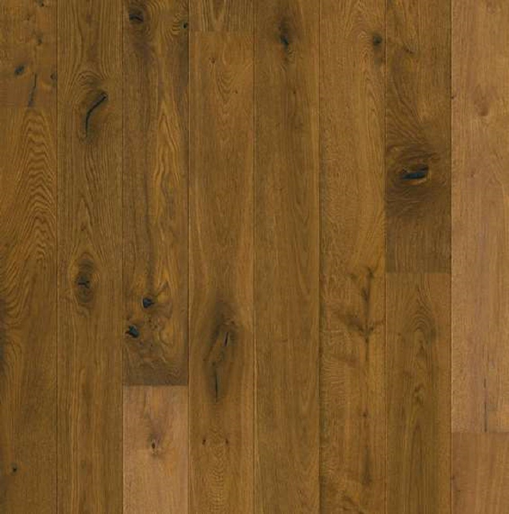QUICK STEP ENGINEERED WOOD CASTELLO COLLECTION BARREL BROWN OAK OILED FLOORING 145x1820mm