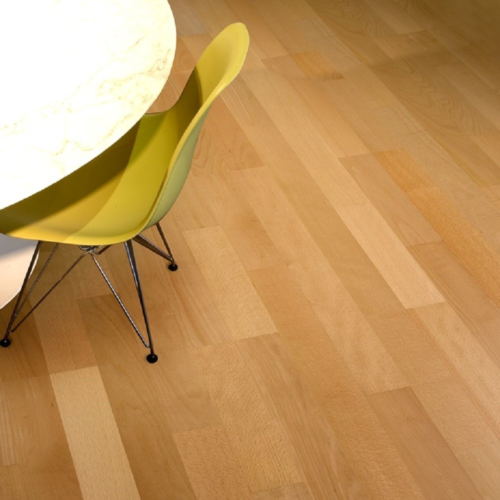 KAHRS Lodge Collection Beech Autumn Satin Lacquer  Swedish Engineered  Flooring 193mm - CALL FOR PRICE