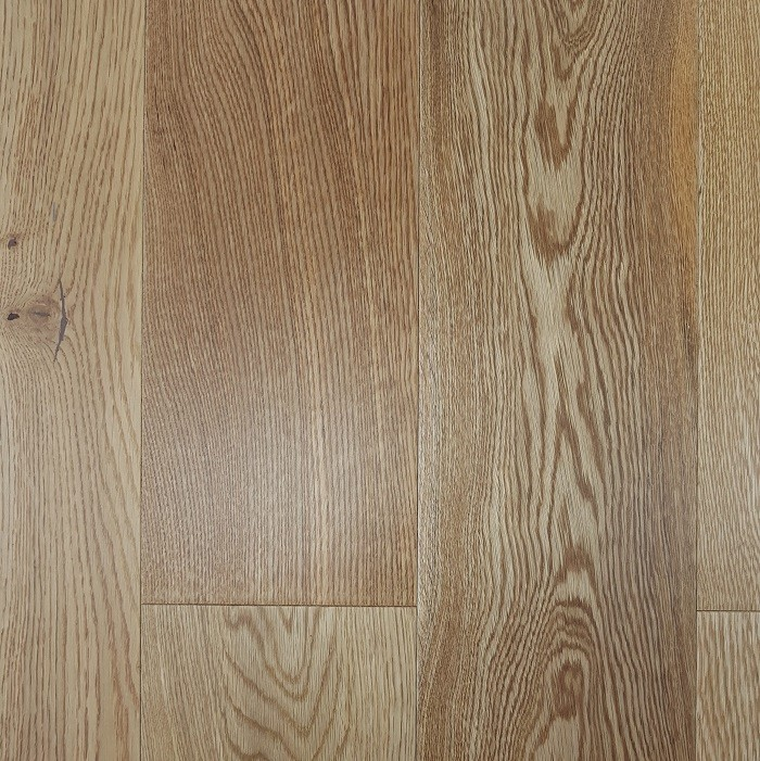 LIVIGNA STRUCTURAL ENGINEERED WOOD FLOORING OAK OAK MATT LACQUERED FLOORING 150x400-1500MM
