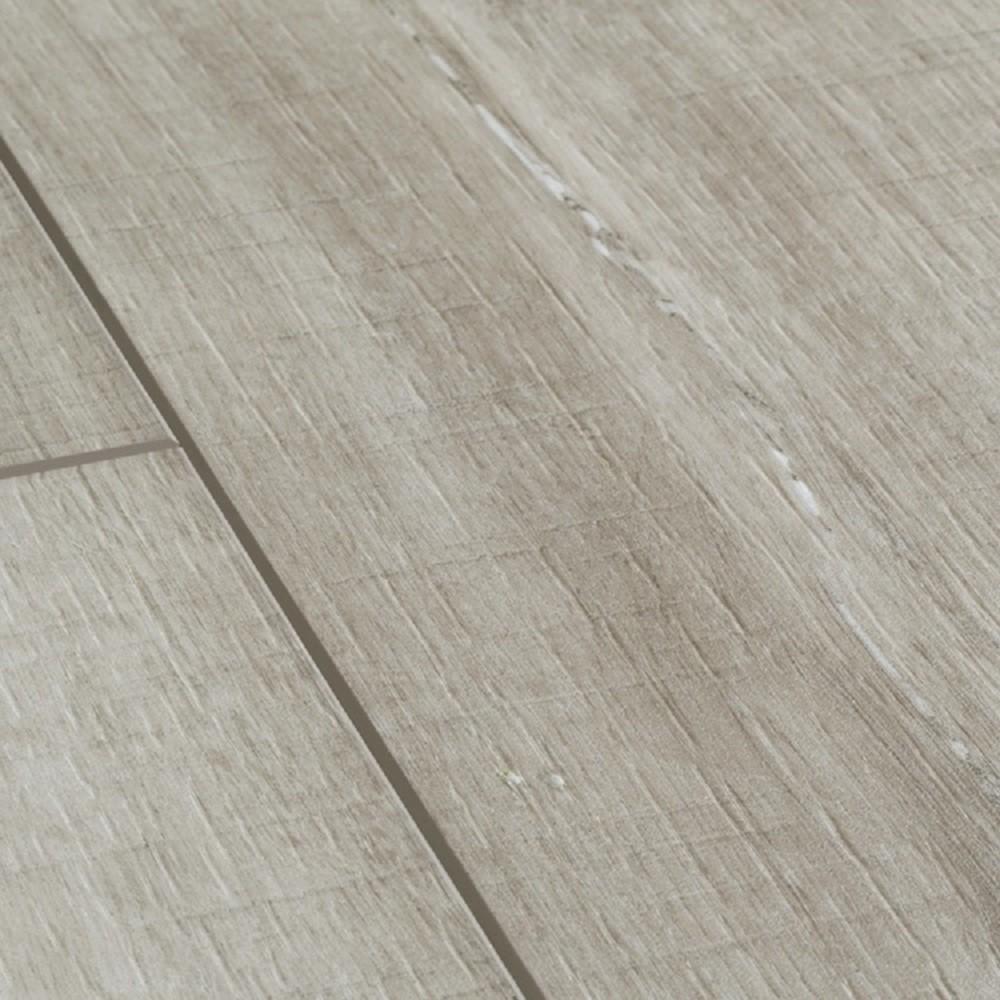 QUICK STEP VINYL WATERPROOF BALANCE CLICK COLLECTION CANYON OAK GREY  FLOORING 4.5mm