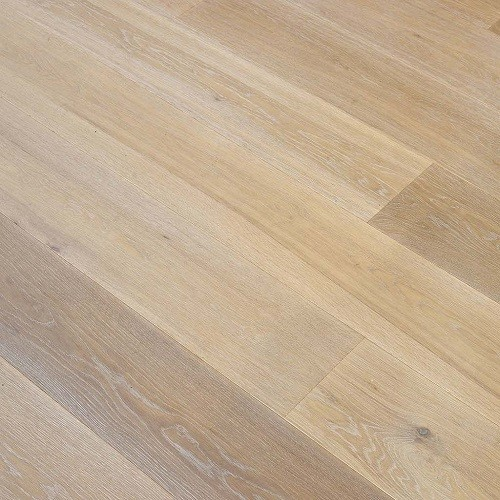 LALEGNO ENGINEERED WOOD FLOORING STANDARD COLOURS COLLECTION CHARDONNAY OAK SMOKED BRUSHED WHITE PATINA 190X1900MM - CALL FOR PRICE