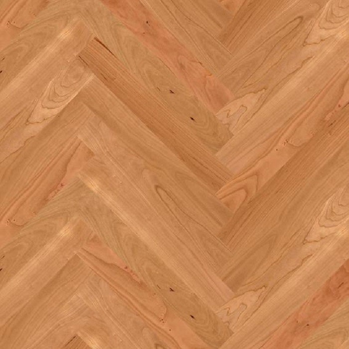 BOEN HERRINGBONE ENGINEERED WOOD FLOORING CLASSIC COLLECTION NATURE AMERICAN CHERRY PRIME NATURAL OIL 70MM-CALL FOR PRICE