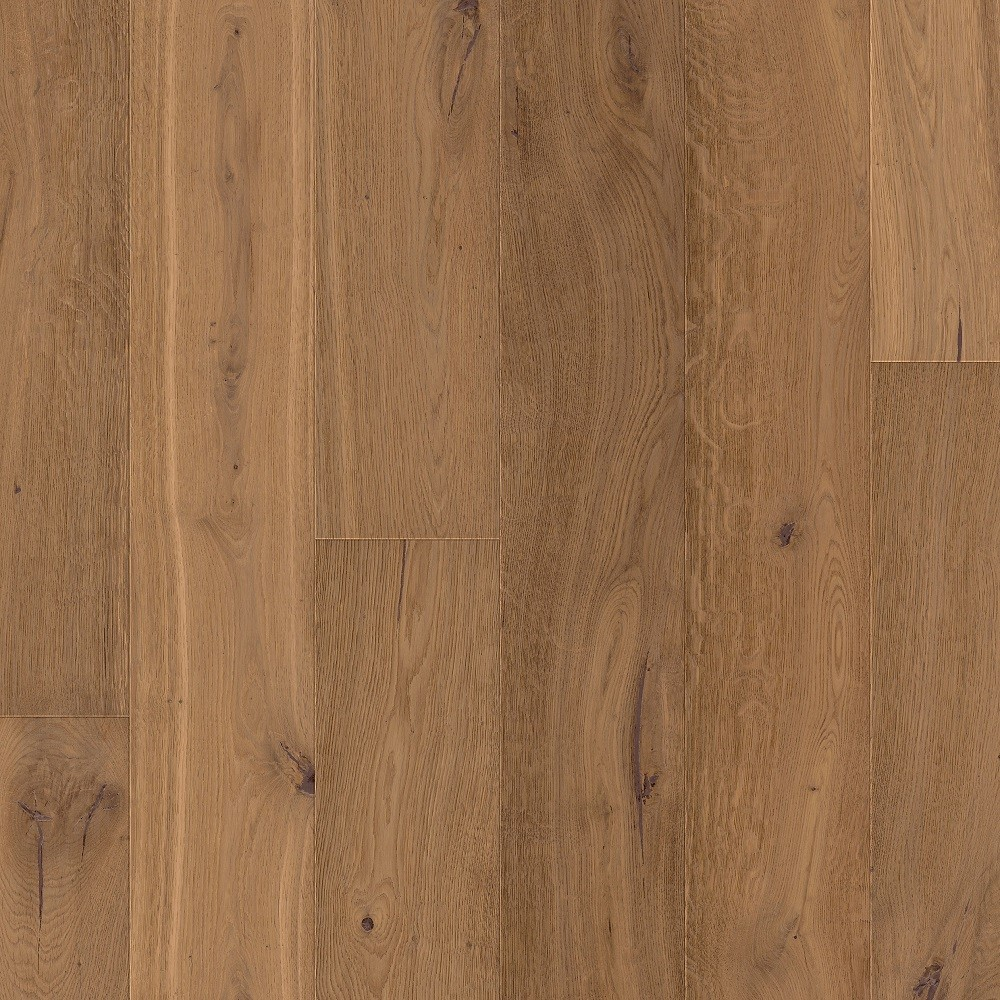 QUICK STEP ENGINEERED WOOD PALAZZO COLLECTION OAK  CINNAMON EXTRA MATT LACQUERED FLOORING 120x1820mm