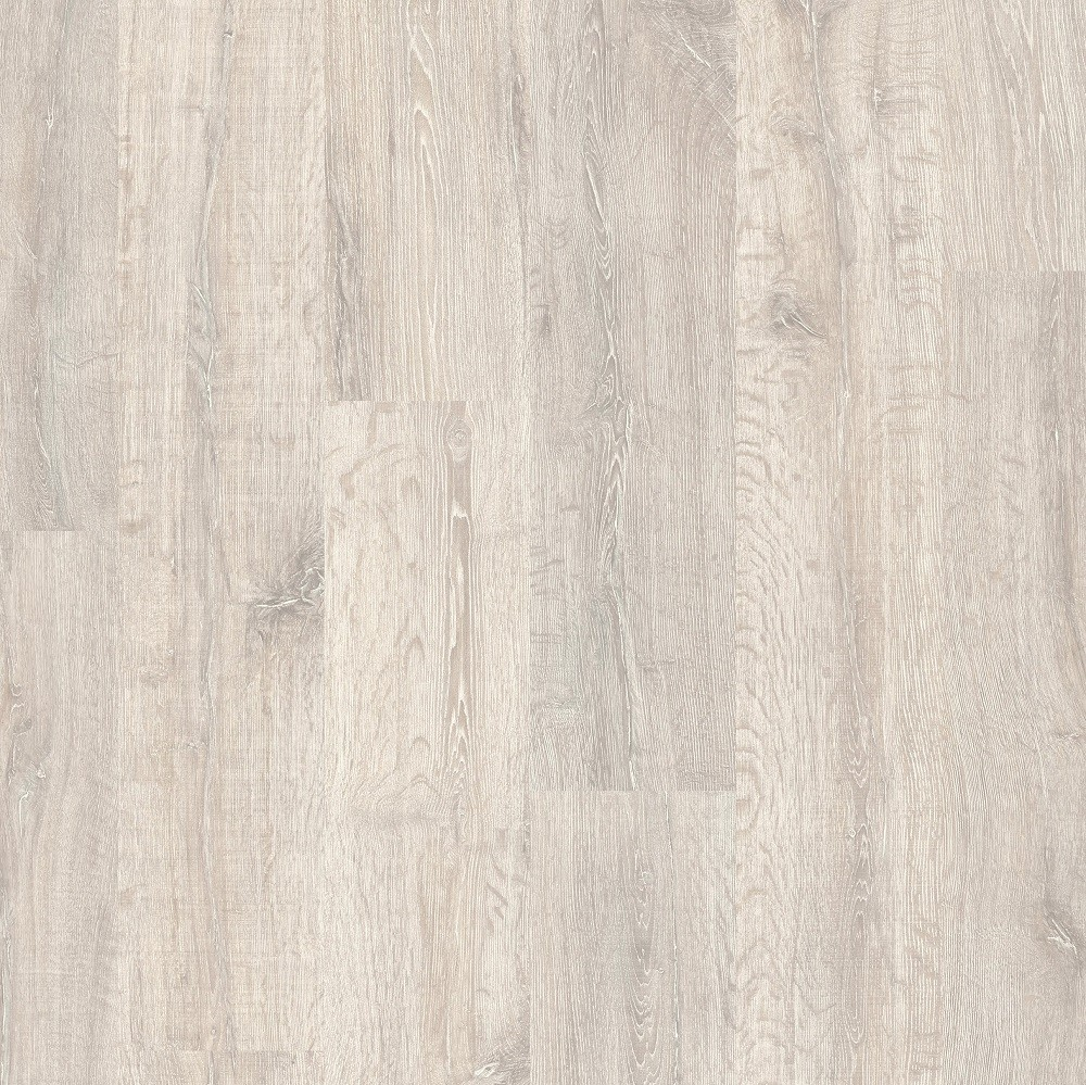 QUICK STEP LAMINATE CLASSIC COLLECTION OAK RECLAIMED PATINA WHITE FLOORING 8mm