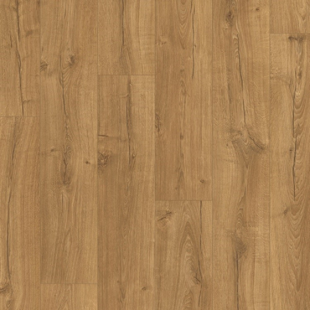QUICK STEP LAMINATE IMPRESSIVE COLLECTION CLASSIC OAK NATURAL FLOORING 8mm