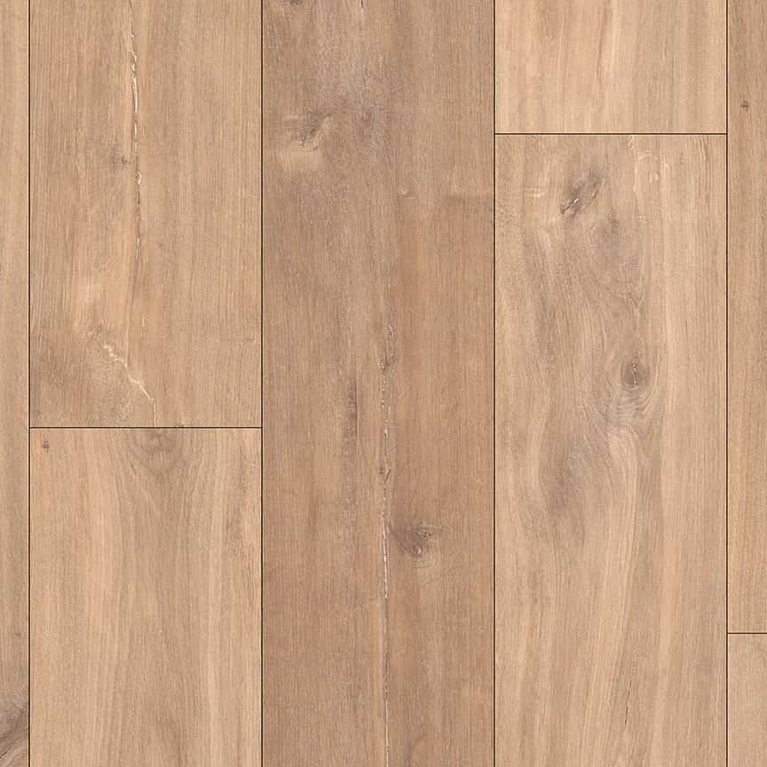 QUICK STEP LAMINATE  CLASSIC COLLECTION OAK  MIDNIGHT NATURAL FLOORING 8mm
