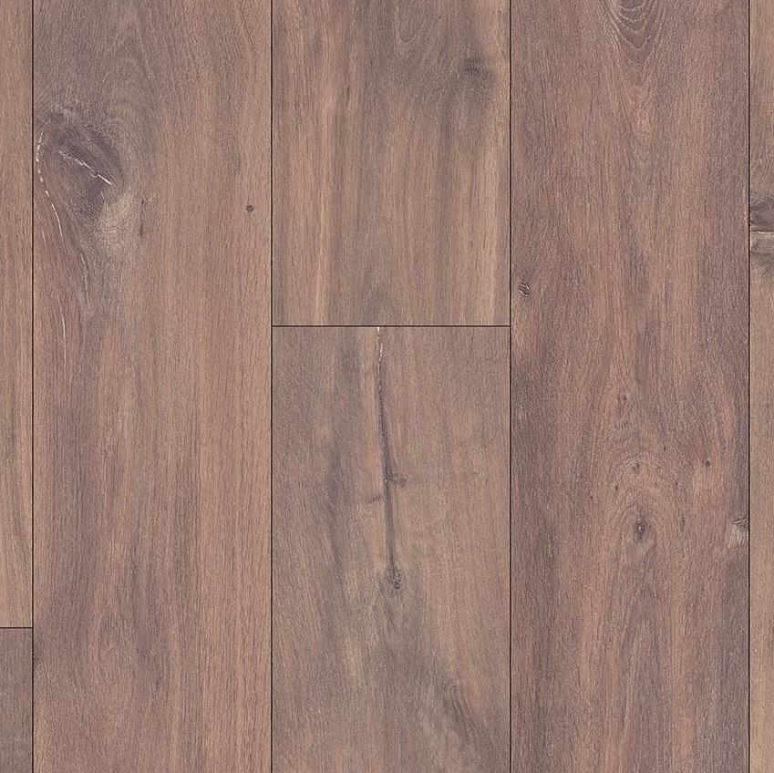 QUICK STEP LAMINATE CLASSIC COLLECTION OAK  MIDNIGHT BROWN FLOORING 8mm