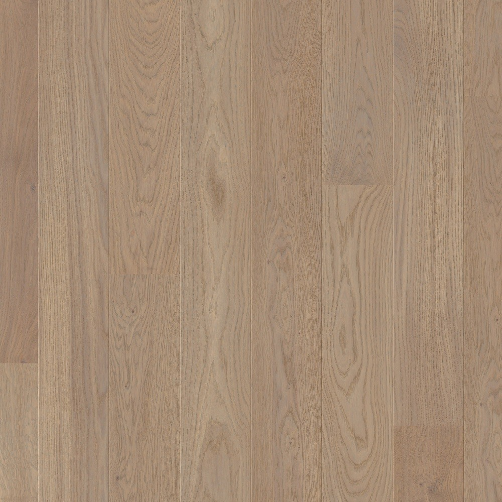 QUICK STEP ENGINEERED WOOD COMPACT COLLECTION OAK COBBLESTONE GREY  EXTRA MATT LACQUERED FLOORING  145x1820mm