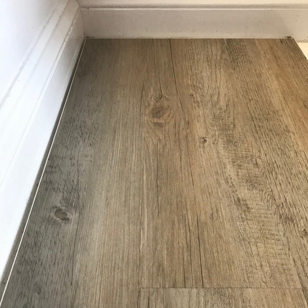NATURAL SOLUTIONS SIRONA DRYBACK  COLLECTION LVT FLOORING  COLUMBIA PINE-24249  2MM