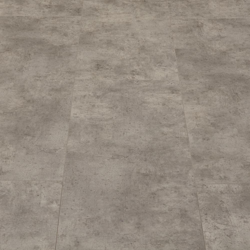 Natural Solutions Urban Tile Collection Concrete Terra Laminate Flooring 8mm