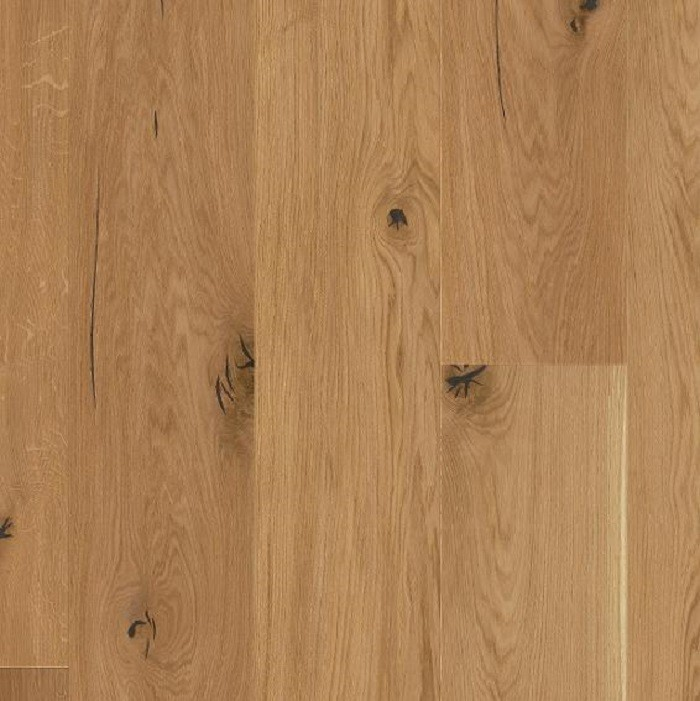 BOEN ENGINEERED WOOD FLOORING RUSTIC COLLECTION CHALETINO EPOCA  OAK RUSTIC BRUSHED HANDSCRAPPED OILED 300MM - CALL FOR PRICE