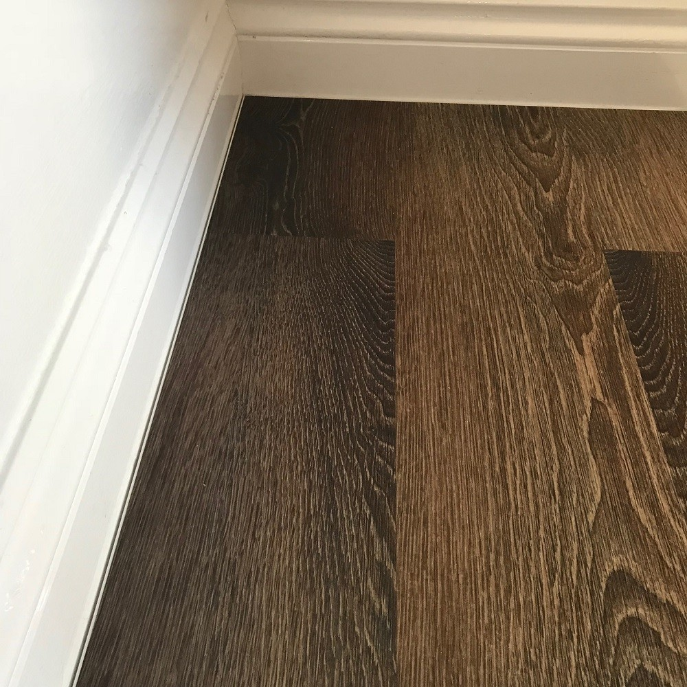 NATURAL SOLUTIONS SIRONA DRYBACK  COLLECTION LVT FLOORING EVERGREEN OAK-22880 2MM