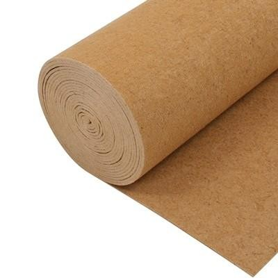 QA Wood Underlays :  FineFloor Fibre Flex