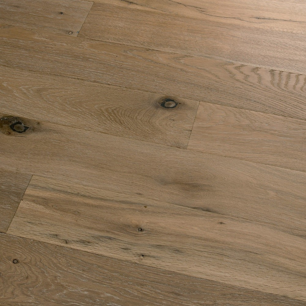 KAHRS Rugged Collection Oak Fossil Nature Oiled  Swedish Engineered  Flooring 125mm - CALL FOR PRICE