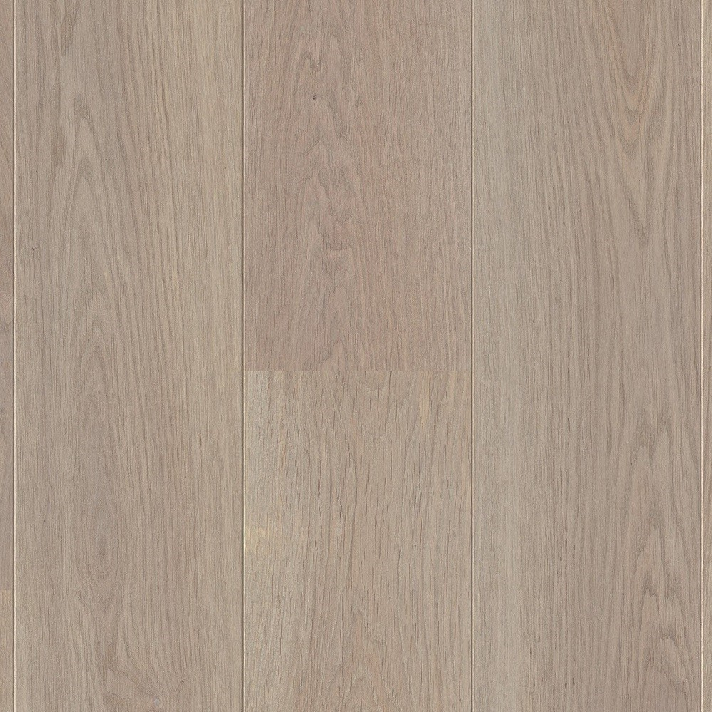 QUICK STEP ENGINEERED WOOD PALAZZO COLLECTION OAK  FROSTED  OILED  FLOORING 120x1820mm