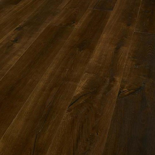 LALEGNO ENGINEERED WOOD FLOORING ROVERE COLLECTION  GEVREY OAK SMOKED BRUSHED ANTIQUE EFFECT OILED  190X1900MM - CALL FOR PRICE