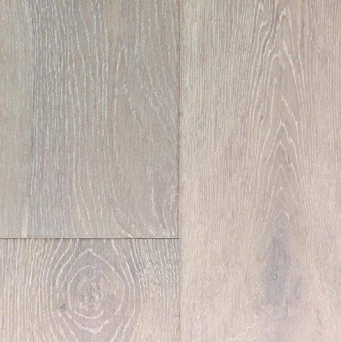 CANADIA ENGINEERED WOOD FLOORING ONTARIO-WIDE COLLECTION OAK MOUNTAIN RUSTIC GREY BRUSHED UV MATT LACQUERED 190X1900MM