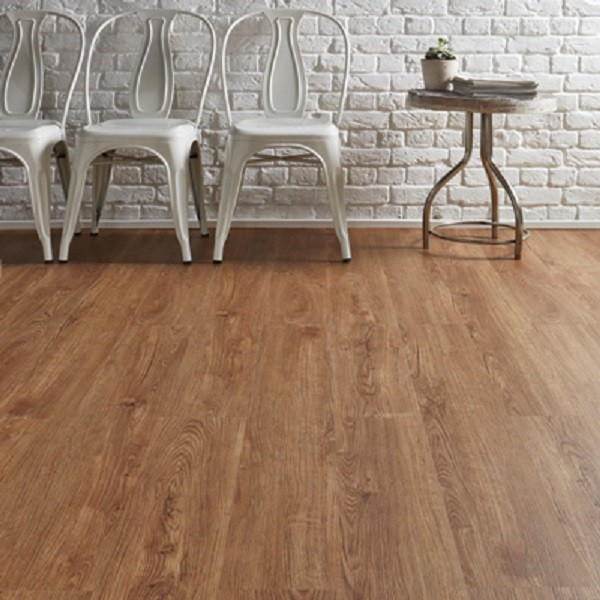 LIFESTYLE FLOORS LVT COLOSSEUM  5G COLLECTION HALL OAK  CLIC 5mm