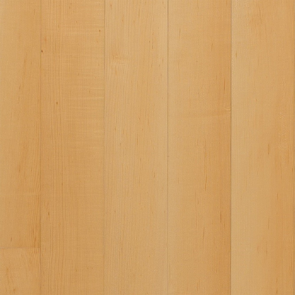 KAHRS Living  Collection Maple  Cream  Satin  Lacquer  Swedish Engineered  Flooring 118mm - CALL FOR PRICE