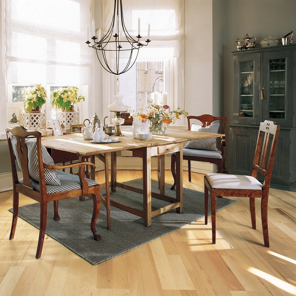 KAHRS Lodge Collection Oak Spring Satin Lacquer  Swedish Engineered  Flooring 193mm - CALL FOR PRICE