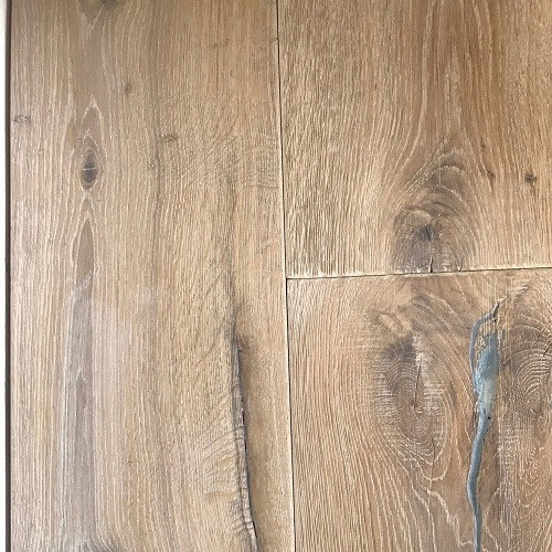 YNDE-ANTIQUE ENGINEERED DISTRESSED VINTAGE OAK WHITE OILED ANTIQUE 220x2200mm