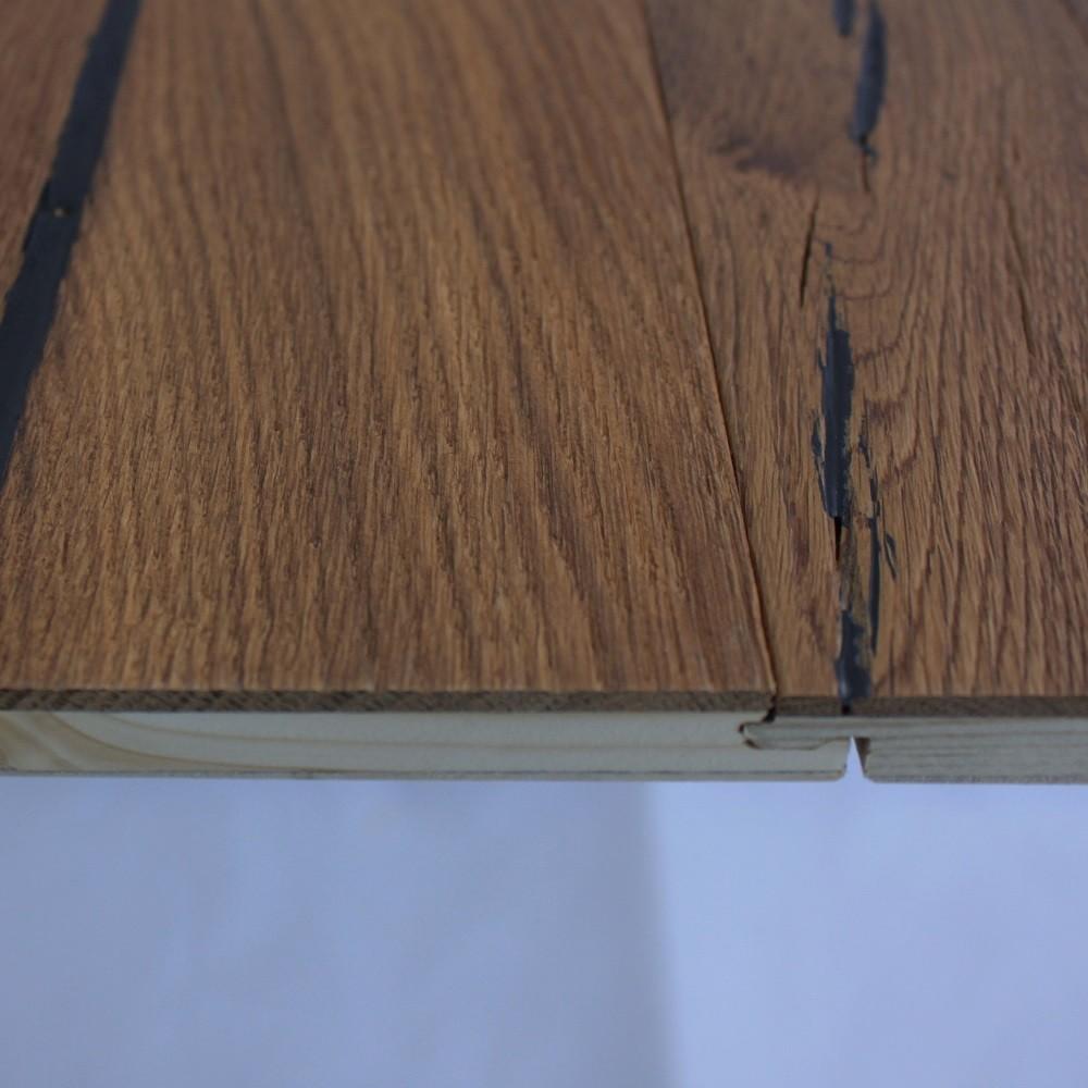 KAHRS Da Capo Oak Unico Oiled Swedish Engineered Flooring 190mm- CALL FOR PRICE