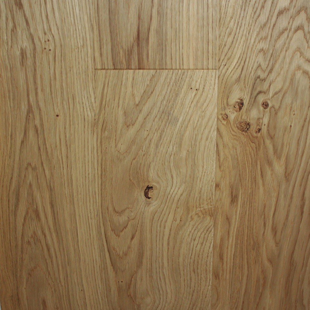 KAHRS European Naturals Oak Jersey Swedish Engineered  Flooring 187mm - CALL FOR PRICE