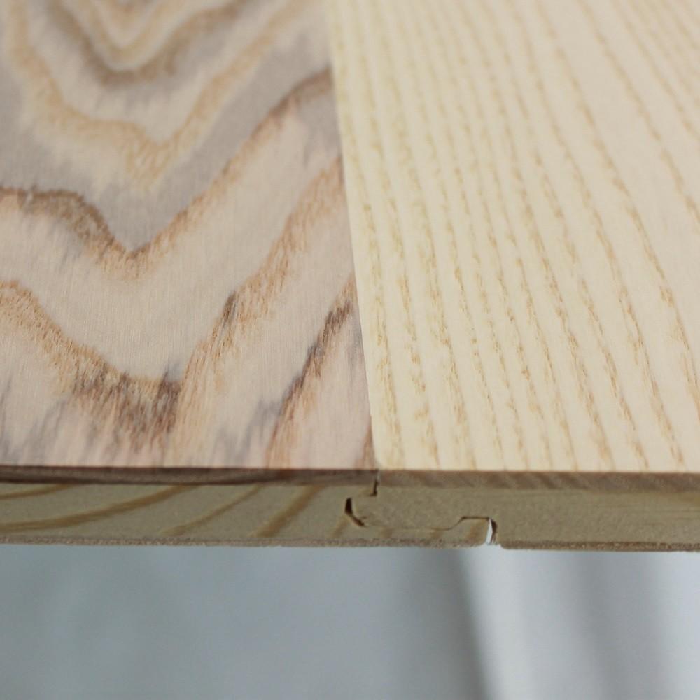 KAHRS Sand  Collection Ash Sandvig Matt Lacquered Swedish Engineered  Flooring 200mm - CALL FOR PRICE